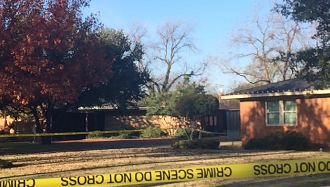 Abilene Police say Realtor Tom Niblo was shot to death at his southside home Monday morning.