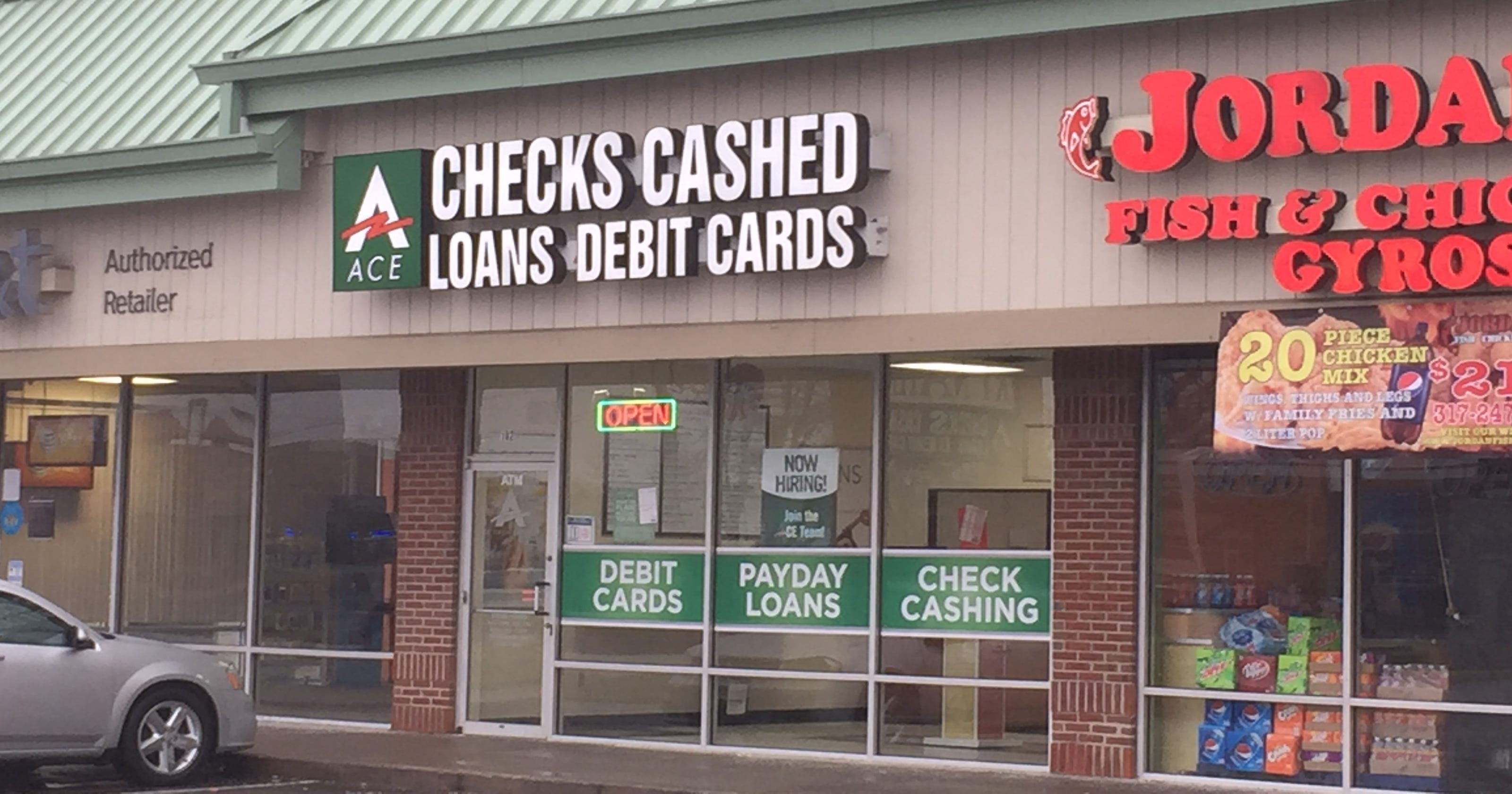 $605 Fast Payday Loans no Credit Check