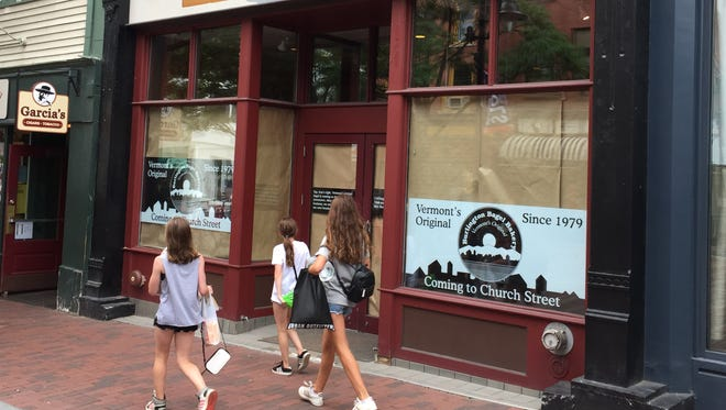 Burlington Bagel Bakery plans to open a store on the Church Street Marketplace this fall.