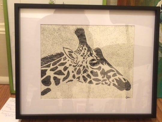 Whodunnit: Help Reno artists find stolen art