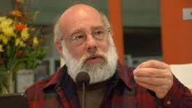 Jeff Halper will discuss peace activism in Israel Sunday in Asheville