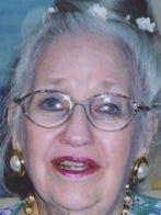 Caroline R. (Wilson) Henders, 87