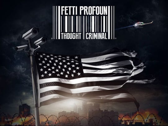 Fetti Profound album art