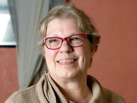 Susan Glidderi