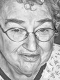 Janet Morgan, 77