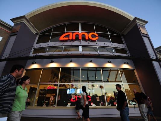 AMC Theatres to acquire Carmike Cinemas, making largest movie theater chain