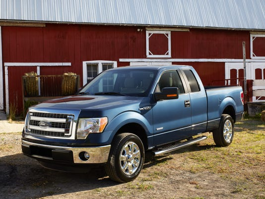 FORD TRANSMISSION RECALLS