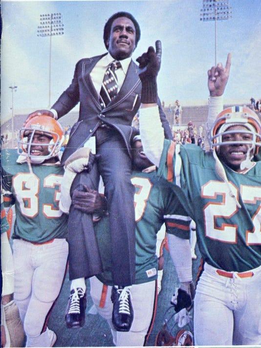 Hubbard Triumphant 1978