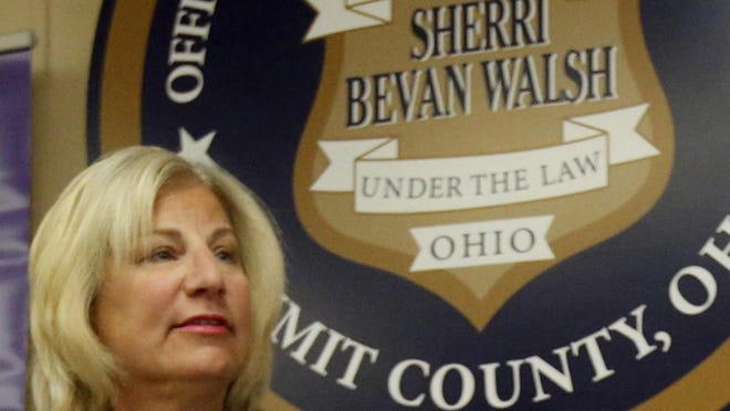 Summit County Prosecutor Sherri Bevan Walsh said Thursday that she will transfer reviews of police use of force to the Ohio Attorney General's Office in line with steps that Gov. Mike DeWine has proposed for reform in law enforcement.