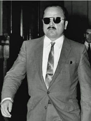 Reino Hayhanen, Soviet spy who allegedly settled in York County as John Linden.
