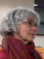 Laurel Brooks