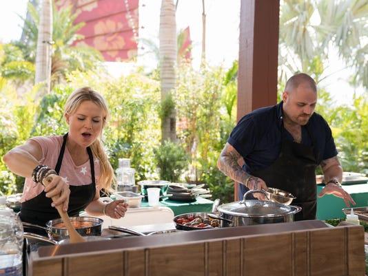Food Network Star Contestants Season