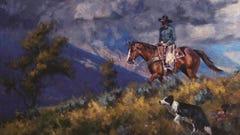 Western Art Week schedule of events