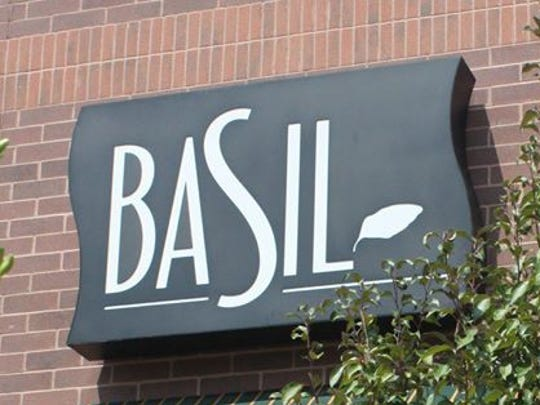"""Basil Restaurant owners call on Weston residents to vote """"yes"""" on transit referendum."""
