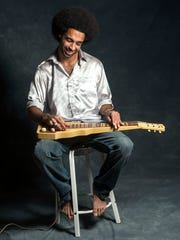 Selwyn Birchwood performs Sunday at Capitol Oyster