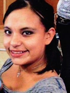Hanna Harris, a member of the Northern Cheyenne Tribe, was killed in 2013. Now, May 5, Hanna's birthday, is a national day of awareness for missing and murdered Indigenous women.