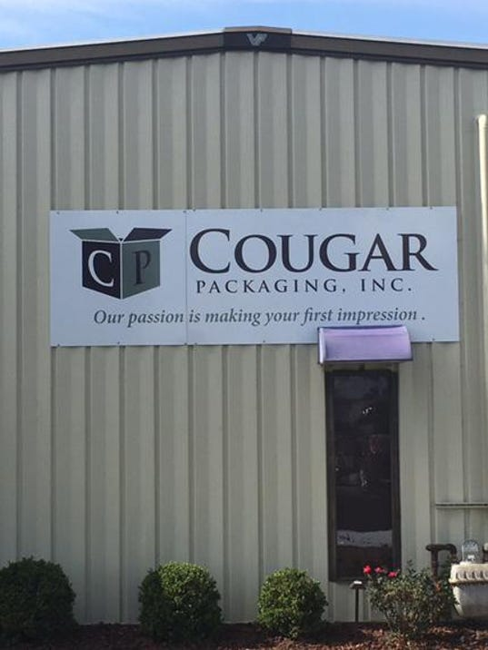 Cougar Packaging