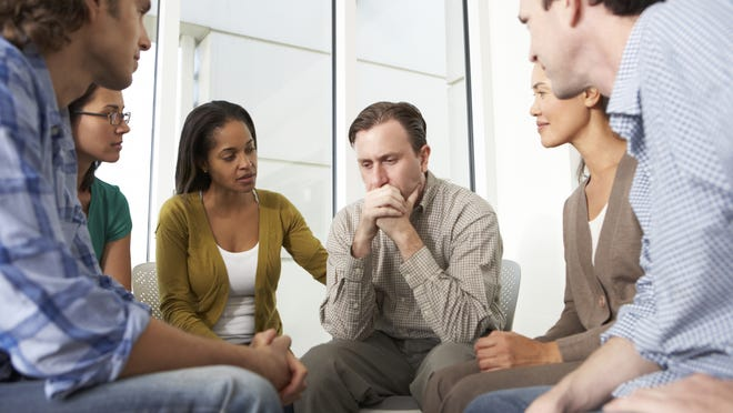 A wide variety of support groups are scheduled around the Hudson Valley this week.