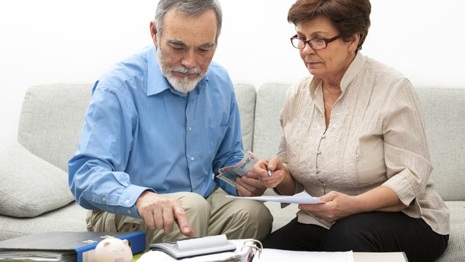 Make sure you know where older loved ones keep their documents. Don't assume that one of them will know this in an emergency.