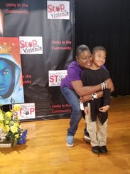 Sybrina Fulton lost her son Trayvon Martin when he