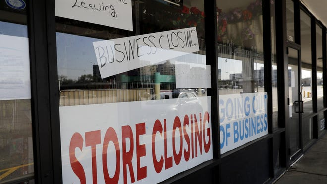 On Monday, the U.S. was officially declared to be in a recession that began in February, and the country has lost millions of jobs since March.