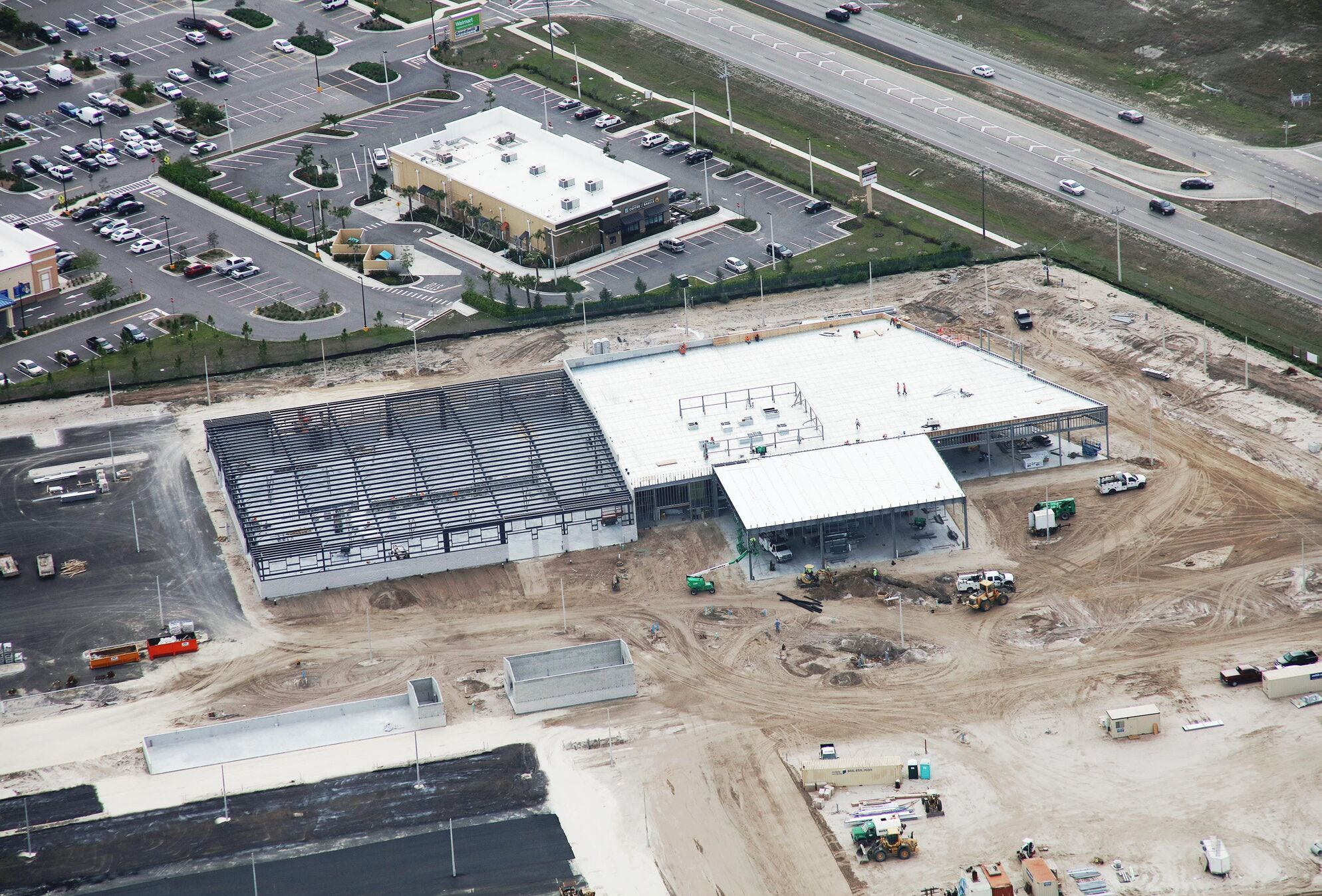 The New Cape Coral Chrysler Dodge Jeep Ram Dealership