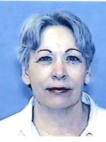 Marianne Vangalio, 64