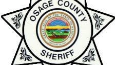 The Osage County Sheriff's Department responded Friday afternoon to the scene of an incident in which a man died after becoming buried in the collapse of a large pile of chat.
