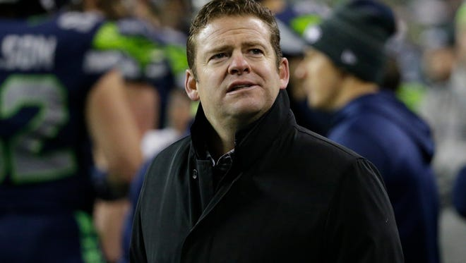 Seattle Seahawks general manager John Schneider could be a candidate for the Packers' opening.