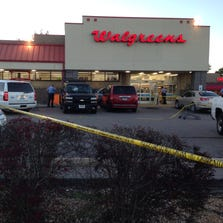 Colleen Segbers, 33, died Monday after an accident in a south St. Louis Walgreens parking lot.