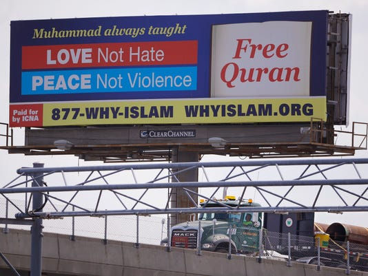Muhammad Billboards