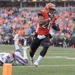 Analysis: Young Cincinnati Bengals learn to finish