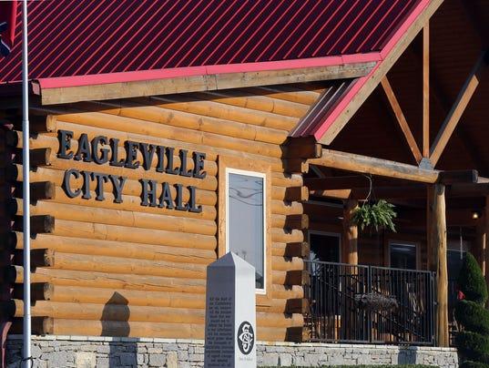 Eagleville City Hall