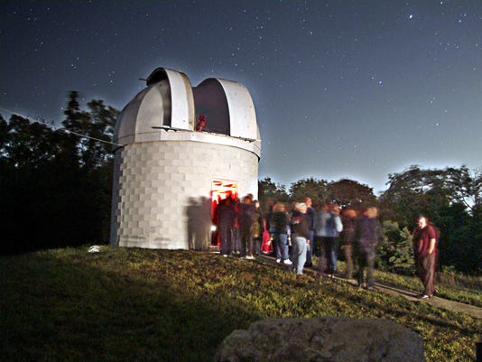Sheep Hill Observatory