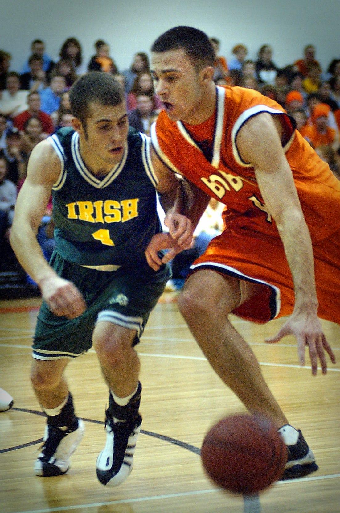Kort om sport basket 1999 12 14