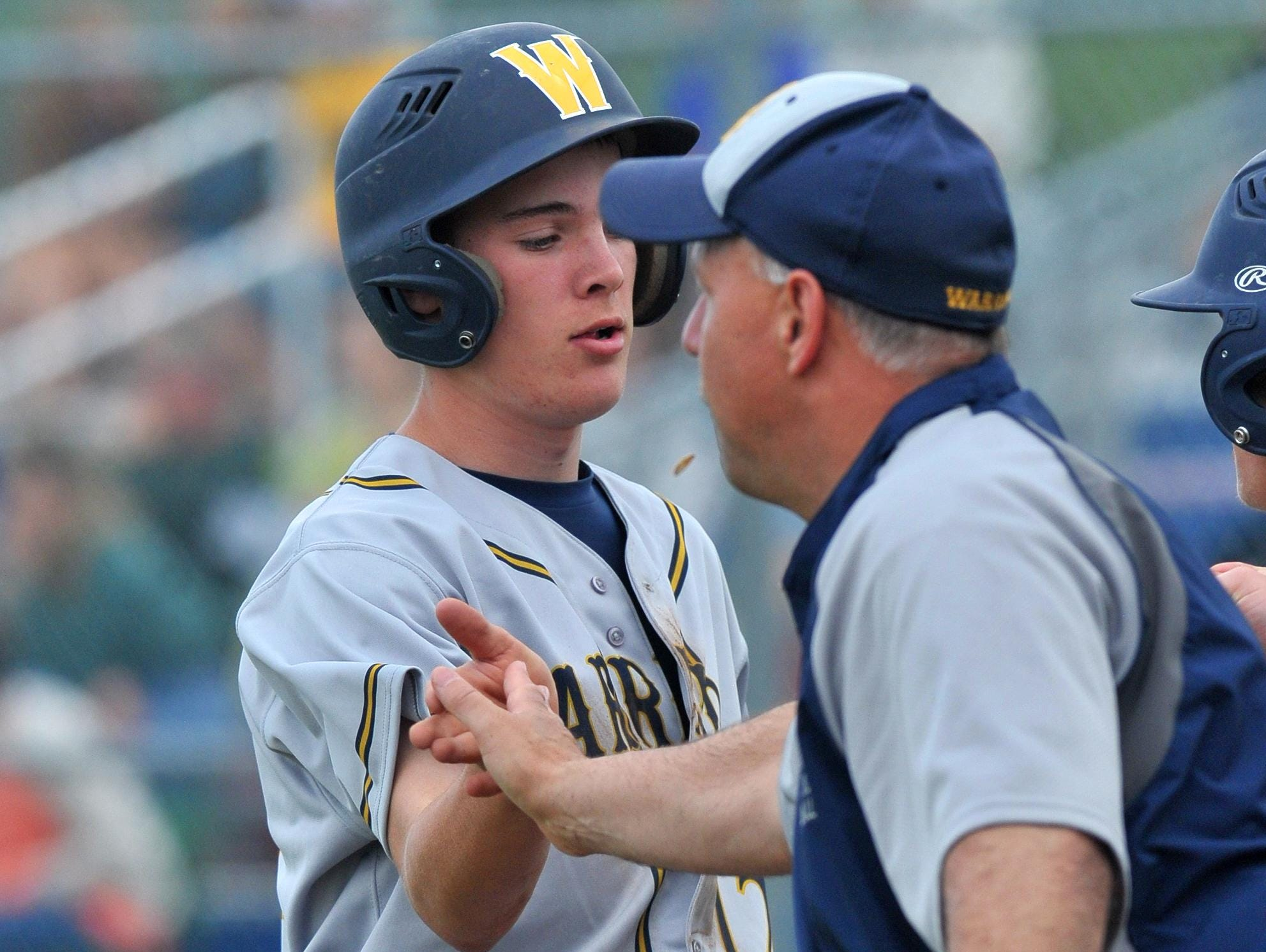 The Wausau West baseball team has a new coach. Ryan Whalen was hired last week after serving as a junior varsity coach for the past four years.