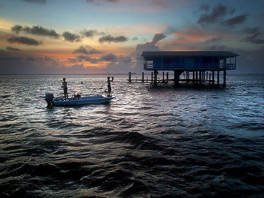 Biscayne national park may ban commercial fishing for Florida commercial fishing license