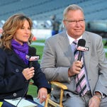 ESPN analyst Ron Jaworski is part of a group planning to launch an indoor football team in China in 2015.
