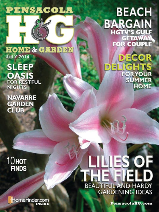 HG Cover JULY Garden 5 small