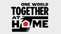 """Global Citizen and the World Health Organization bring the digital series """"One World: Together at Home,"""" to broadcast TV for a one-night, commercial-free event of the same name (April 18, NBC, ABC, CBS, and other outlets, 8 p.m. ET/5 p.m. PT)."""
