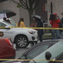 Police are looking for a suspect that opened fire injuring three people at Montgomery Mall, Montgomery County police said.