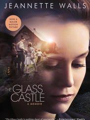 'The Glass Castle' by Jeannette Walls