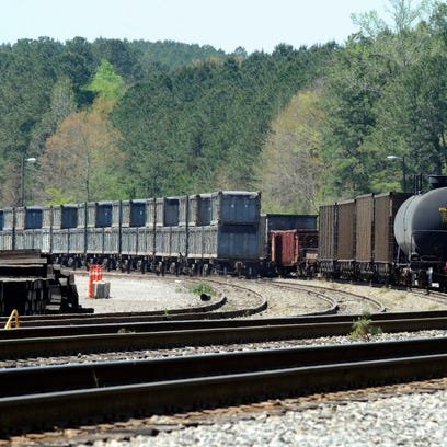 'Poop train' update: Alabama finally town breathes sigh of relief