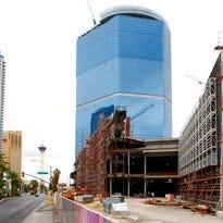 Unfinished Las Vegas casino-resort to open in 2020