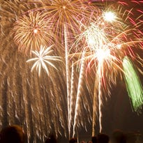 Local 12 to air Riverfest fireworks live on Labor Day