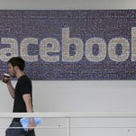 Facebook turns to NFL playbook to fix diversity problem