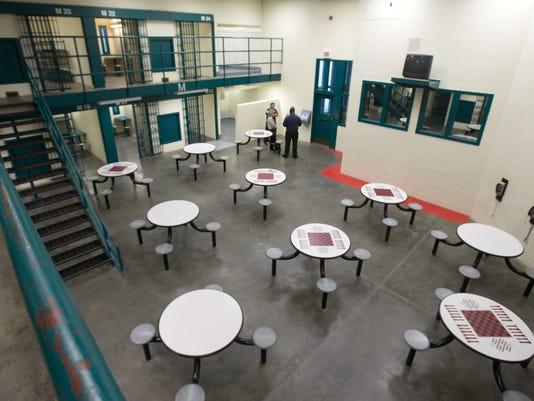 SR Jail
