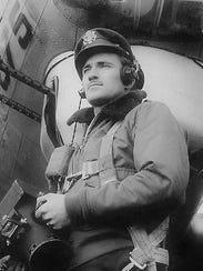 Duane Zemper was a U.S. Army intelligence photographer