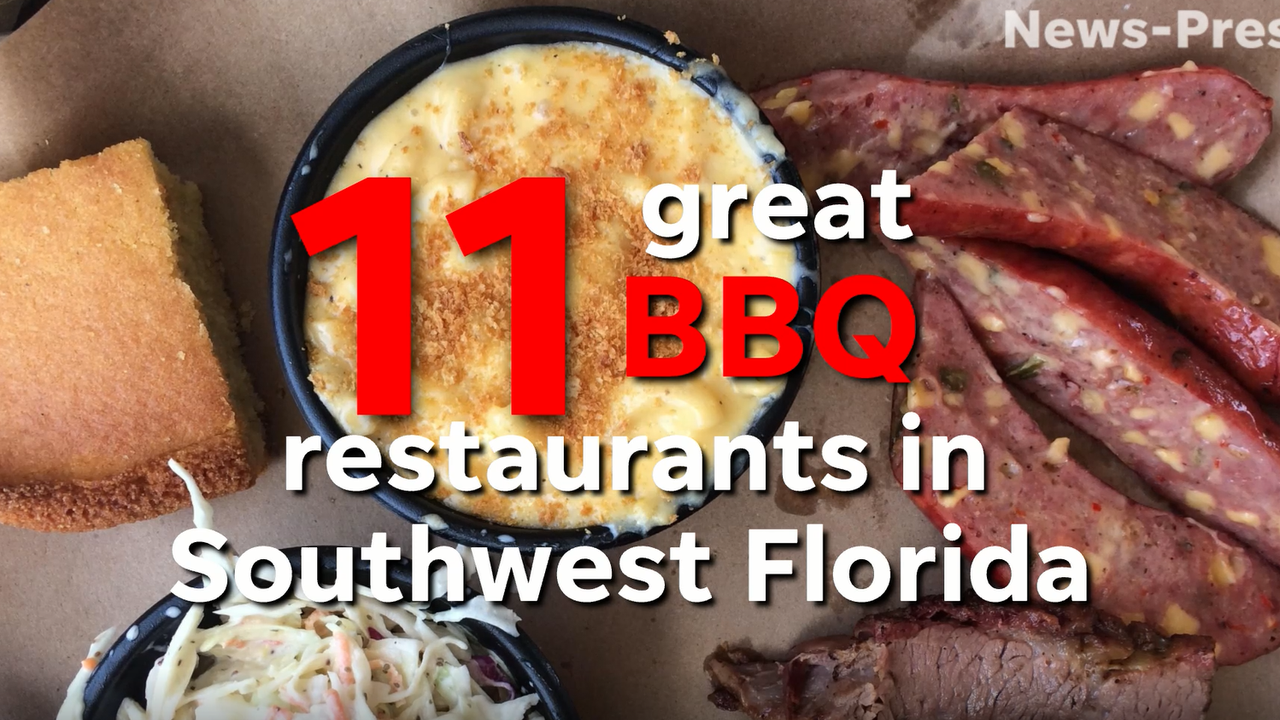 11 Best Bbq Restaurants In Fort Myers Cape Coral Naples