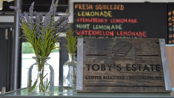 Dreamer sells Toby's Estate Coffee, a specialty and high-quality coffee brand from Australia.